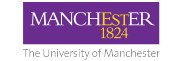 The University Of Manchester Client Logo