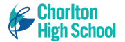 Chorlton High School Client Logo