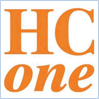 Company Logo Image, Business working with Search Consultancy, HC One