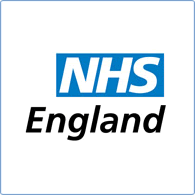 Company Logo Image, Business working with Search Consultancy, NHS England