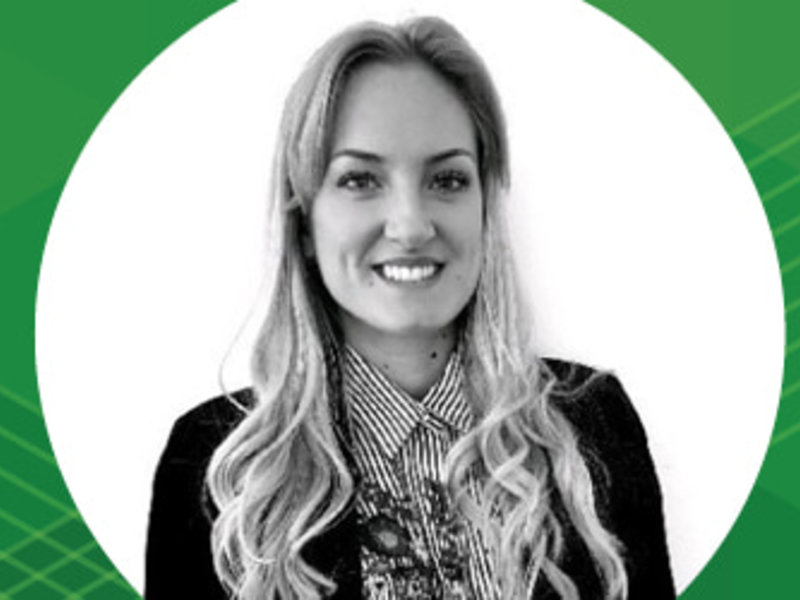 Specialist Payroll Recruitment Consultant, Charlotte Ash